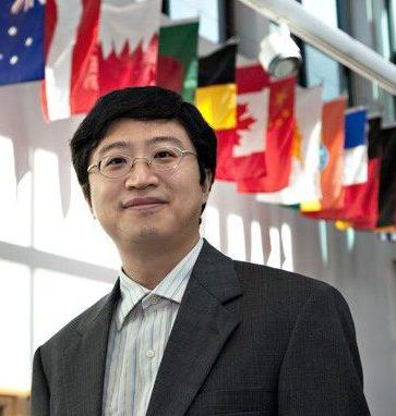 Dr. Jifeng Liu