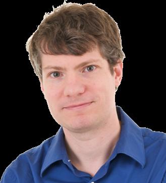 Dr. Jonathan Baugh